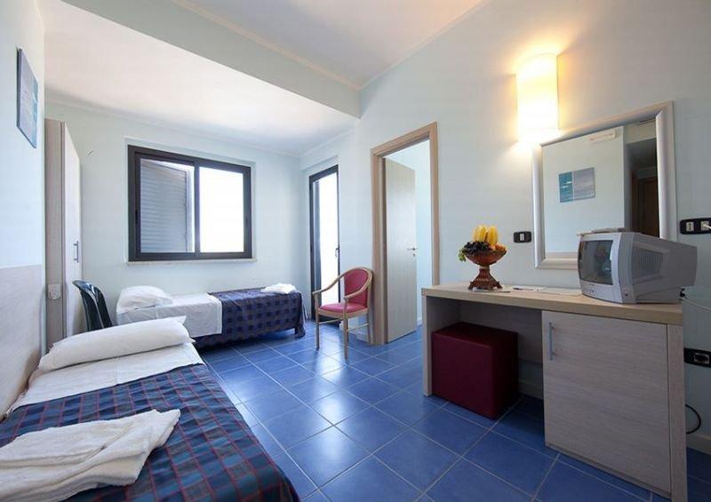 Room Classhotel Mandatoriccio