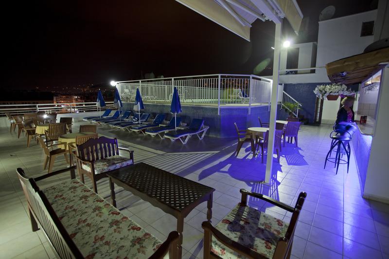 Pool Kleopatra Aytur Apart