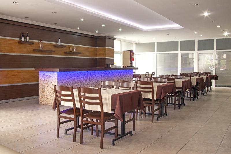 Restaurant Kleopatra Aytur Apart