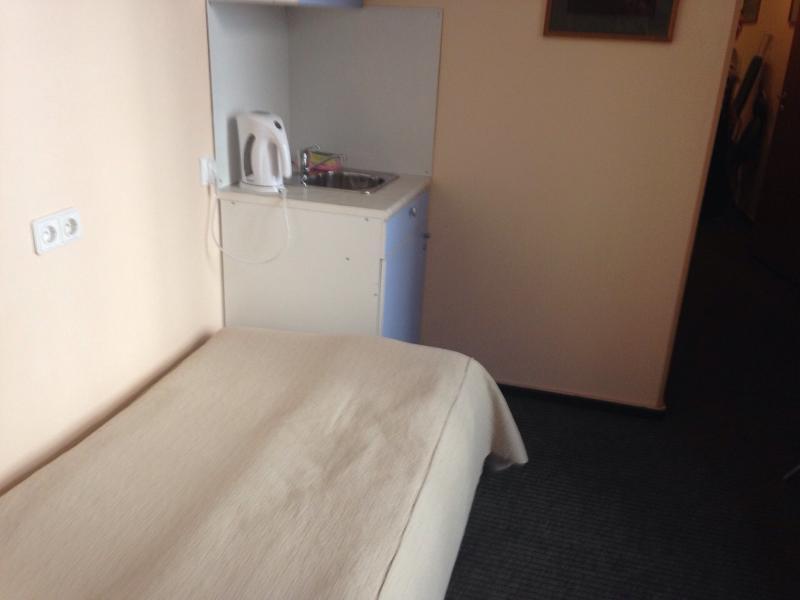 Room Rinaldi Na Grecheskom