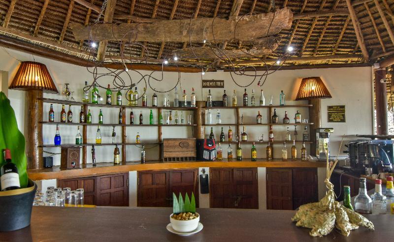 Bar Kena Beach Hotel