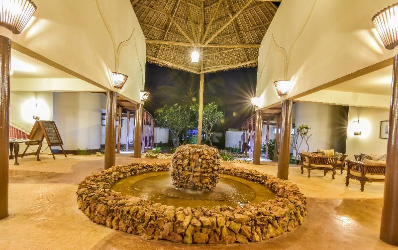 Azanzi Beach Hotel - General - 9