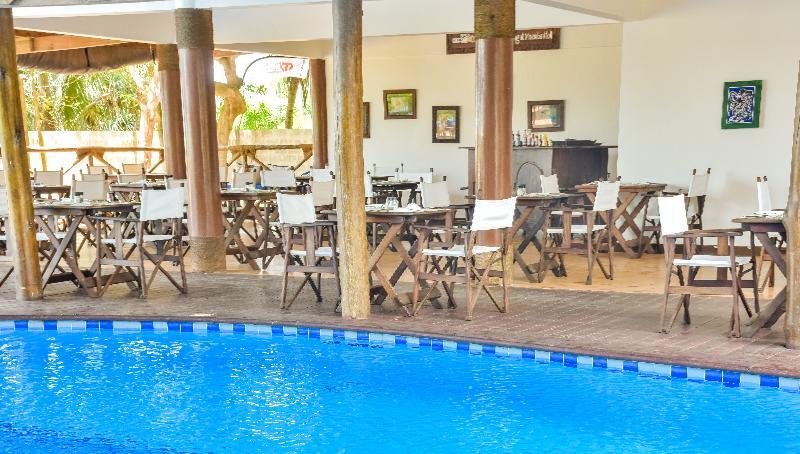 Pool Kena Beach Hotel