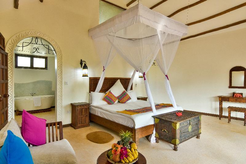 Room Kena Beach Hotel