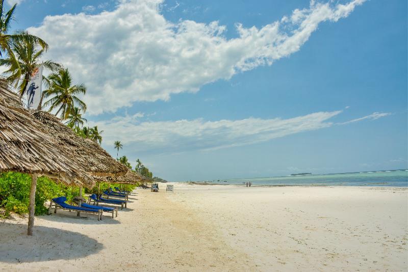 Beach Kena Beach Hotel