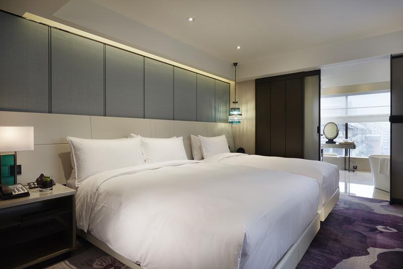 Room Taipei Fullerton Hotel - Maison North