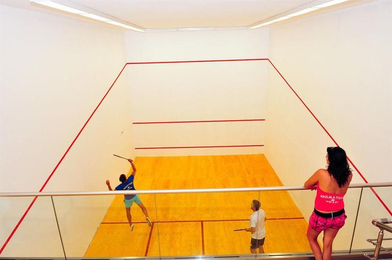 Best Western Sunshine Village - Sport - 4