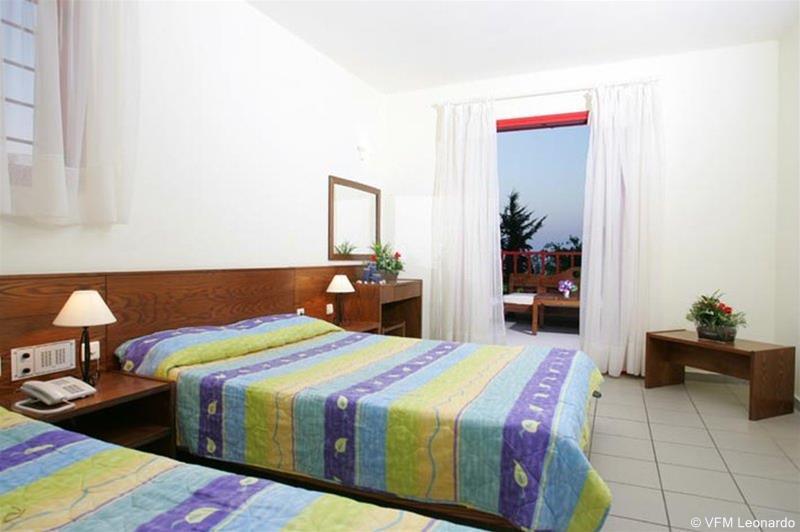 Best Western Sunshine Village - Room - 9