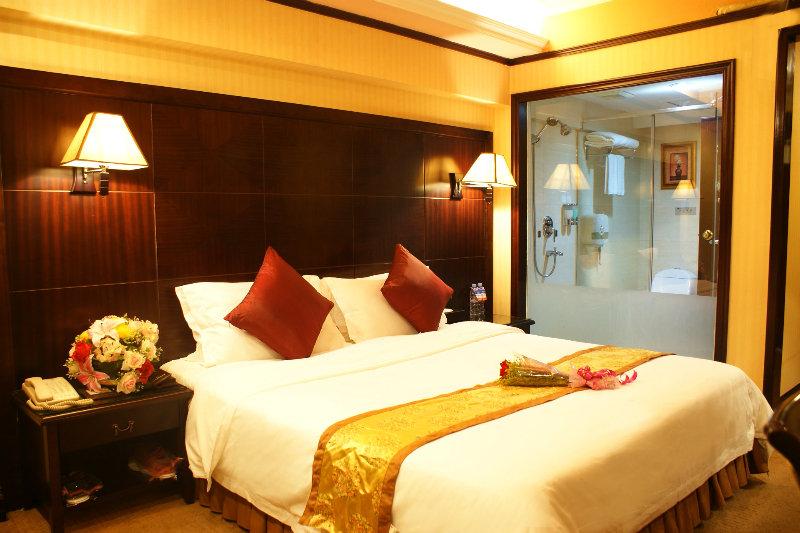 Room Vienna Hotel Ai Rong