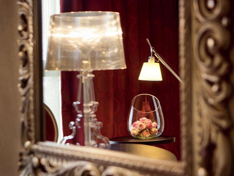 Room Pullman Grand Hotel Kinshasa