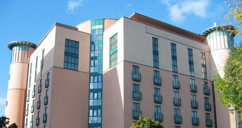 General view Maxx Hotel Jena