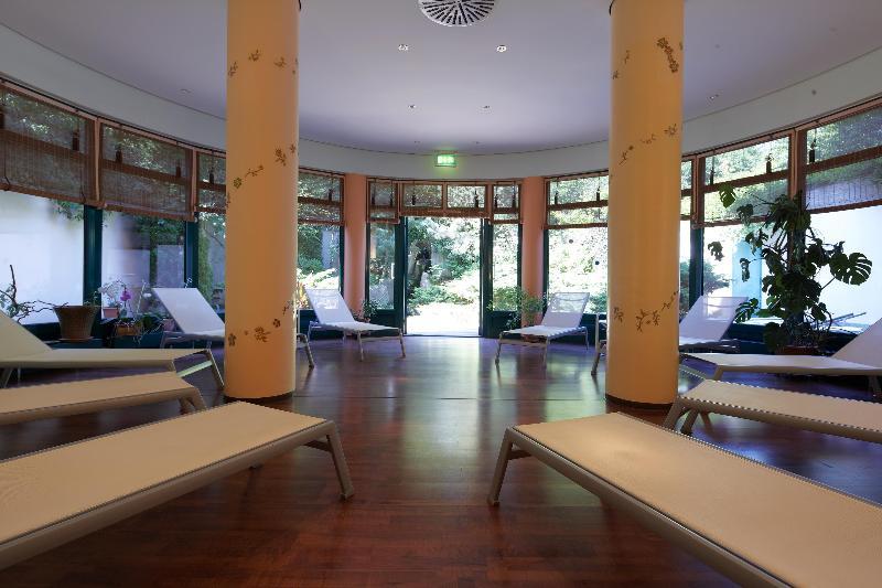 Sports and Entertainment Maxx Hotel Jena