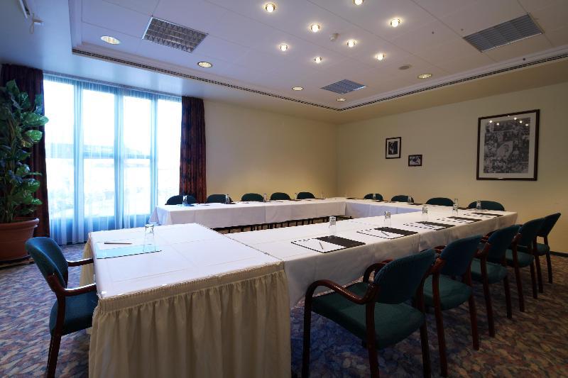 Conferences Maxx Hotel Jena
