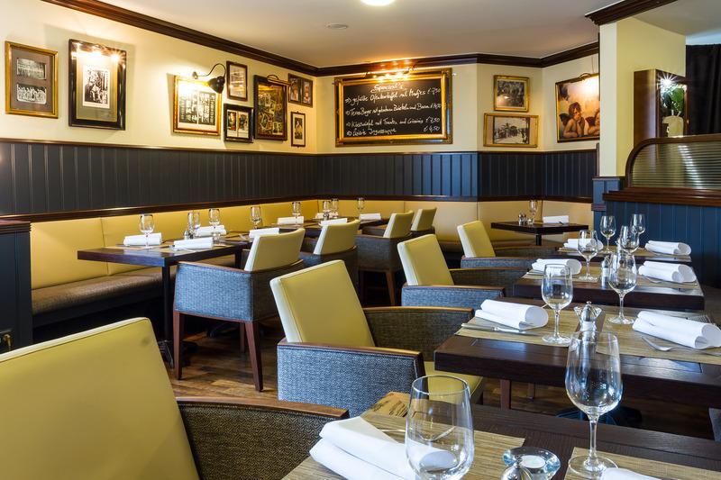 Restaurant Maxx Hotel Jena