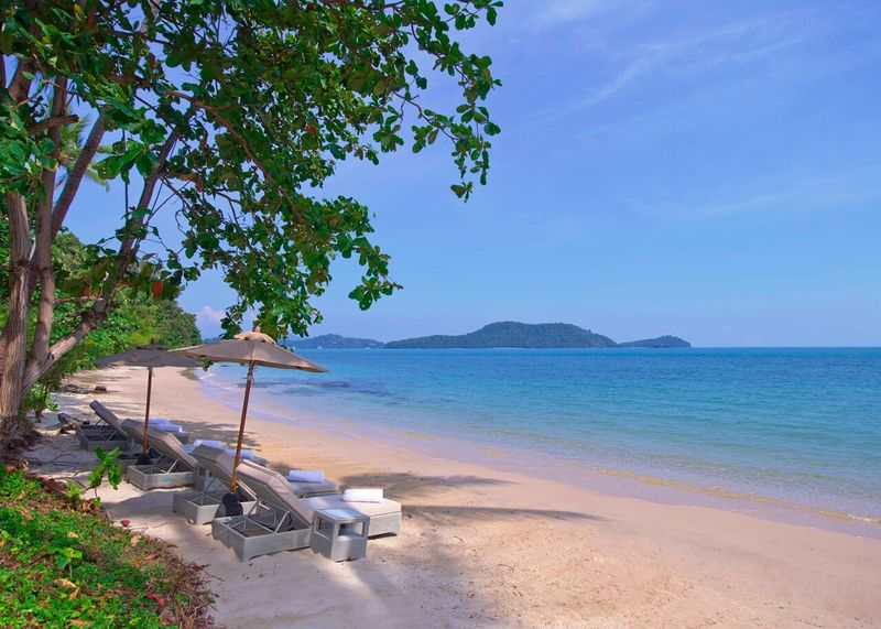 Amatara Resort & Wellness (F.Regent Panwa)