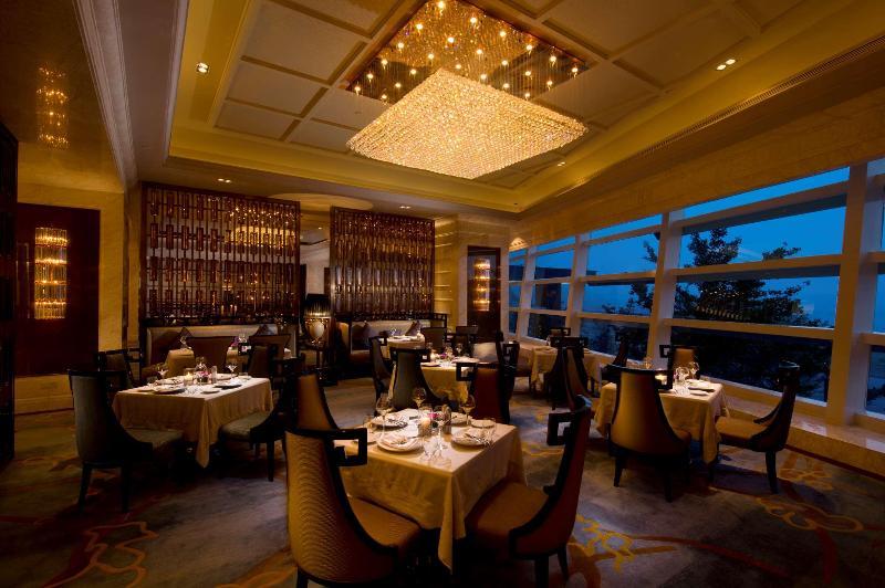 Restaurant Conrad Dalian