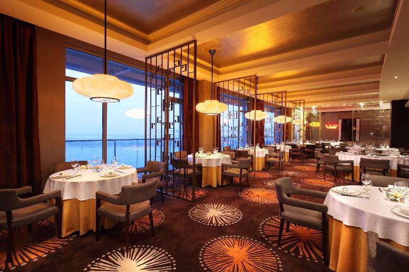 Restaurant Hilton Nanjing Riverside