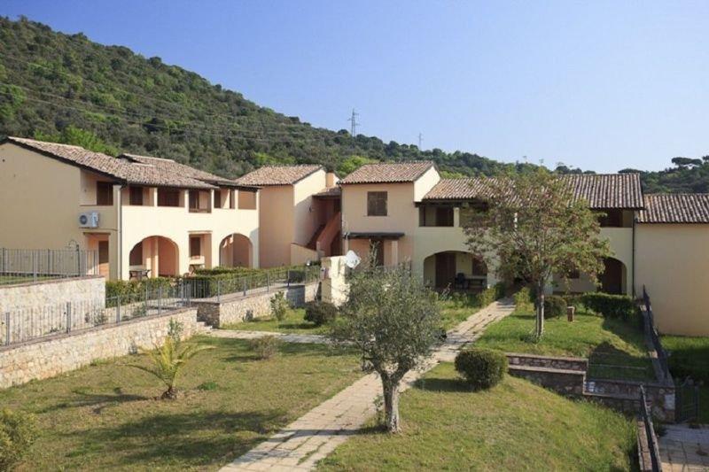 General view Le Corti Di Montepitti