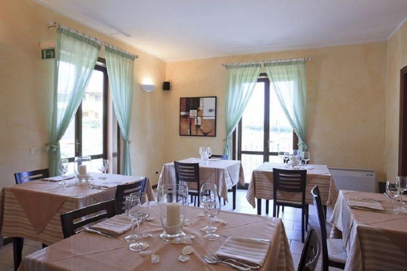 Restaurant Le Corti Di Montepitti