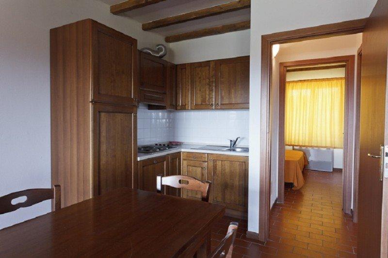 Room Le Corti Di Montepitti