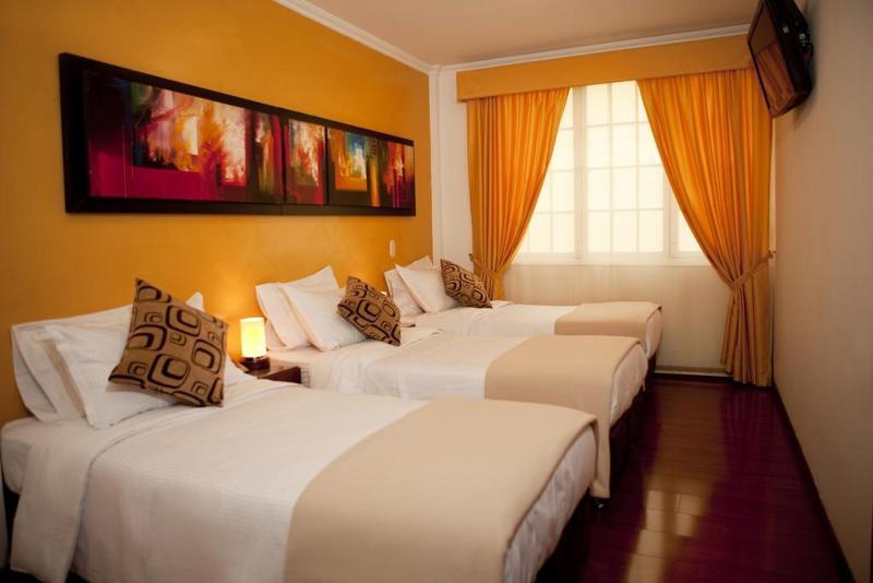 Room Ambar