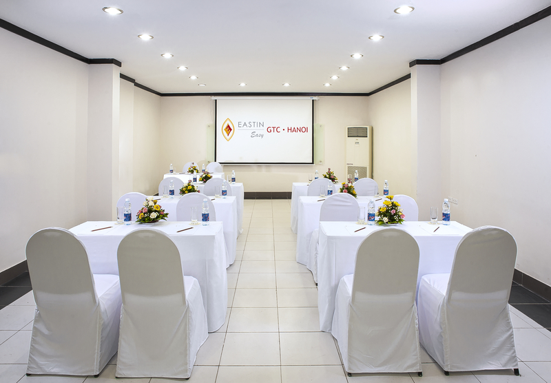 Conferences Thang Long Gtc Hanoi Hotel