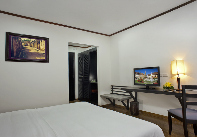 Room Thang Long Gtc Hanoi Hotel