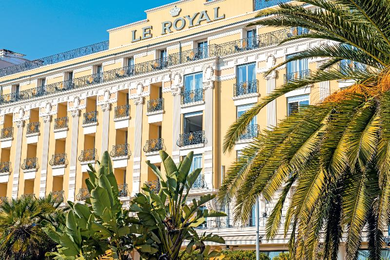 General view Le Royal
