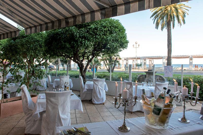 Restaurant Le Royal