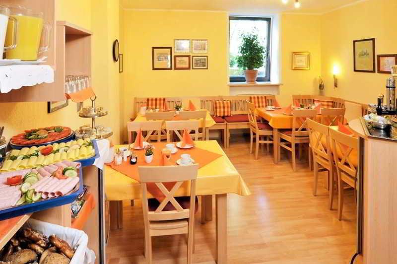 Restaurant Pension Margit