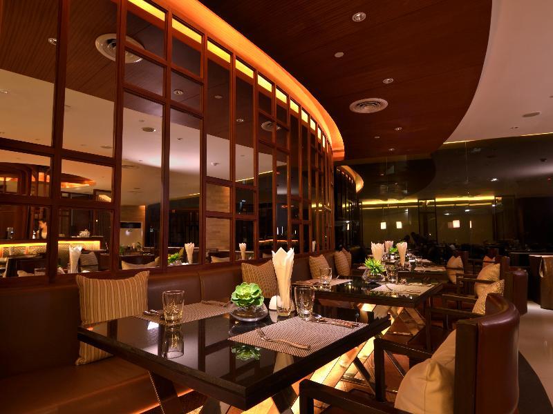 Restaurant Aetas Residence