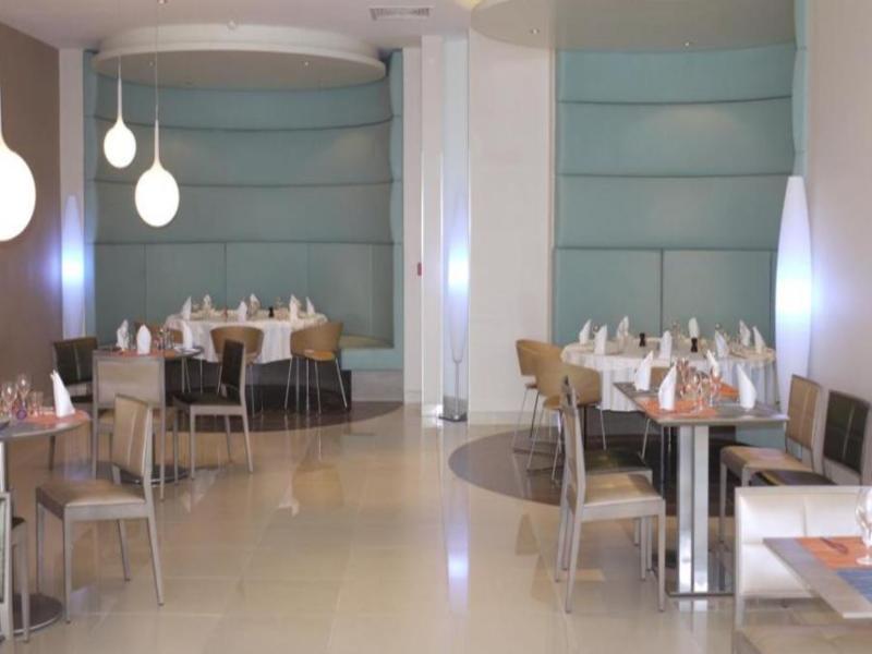 Restaurant Novotel Constantine
