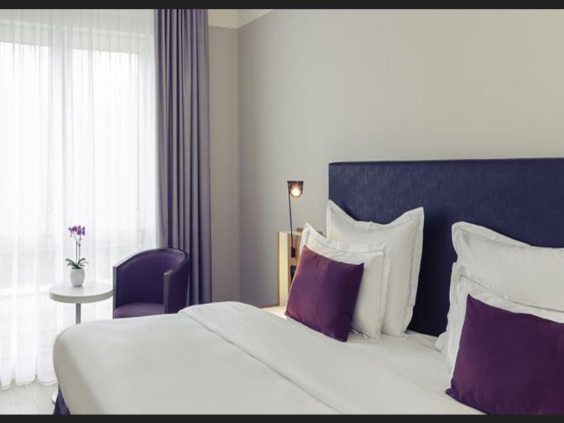 Room Novotel Constantine