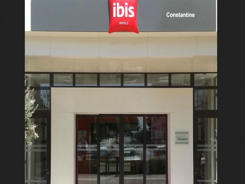 General view Ibis Constantine