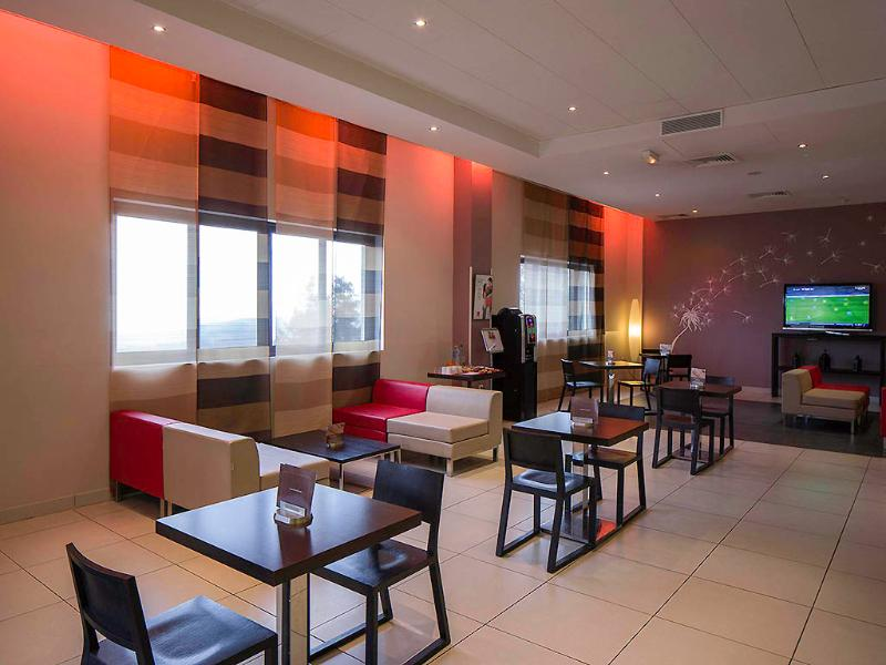 Restaurant Ibis Constantine