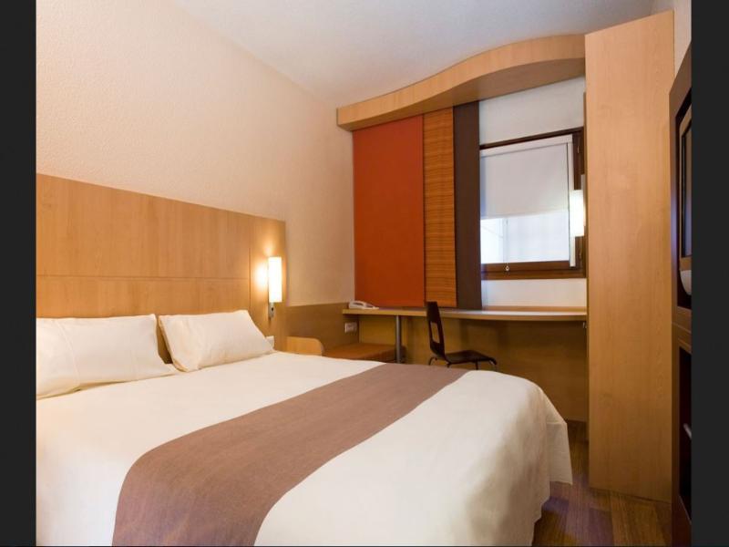 Room Ibis Constantine