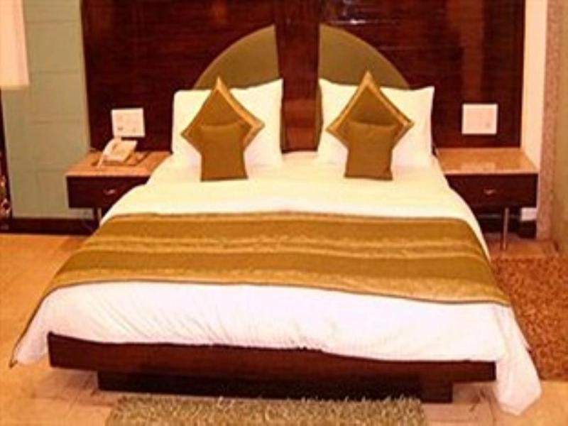 Room Baba Deluxe