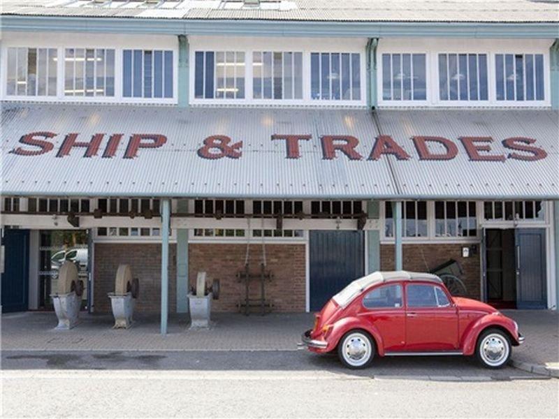 Ship and Trades