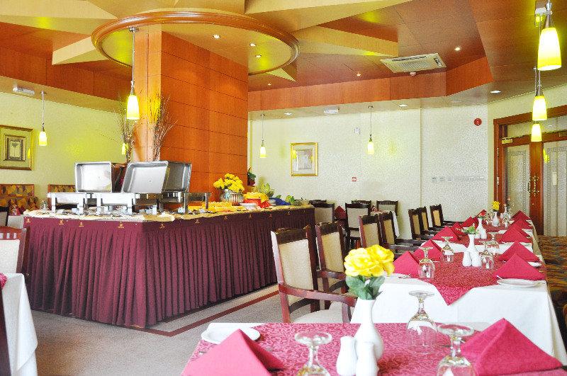 Restaurant Safeer International