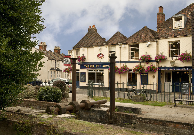 Millers Arms