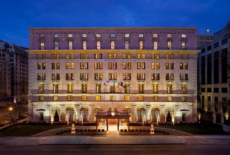 The St. Regis Washington DC