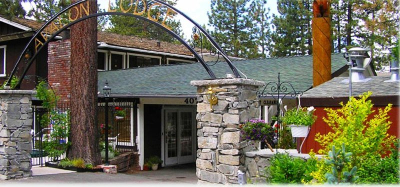 General view Avalon Lodge