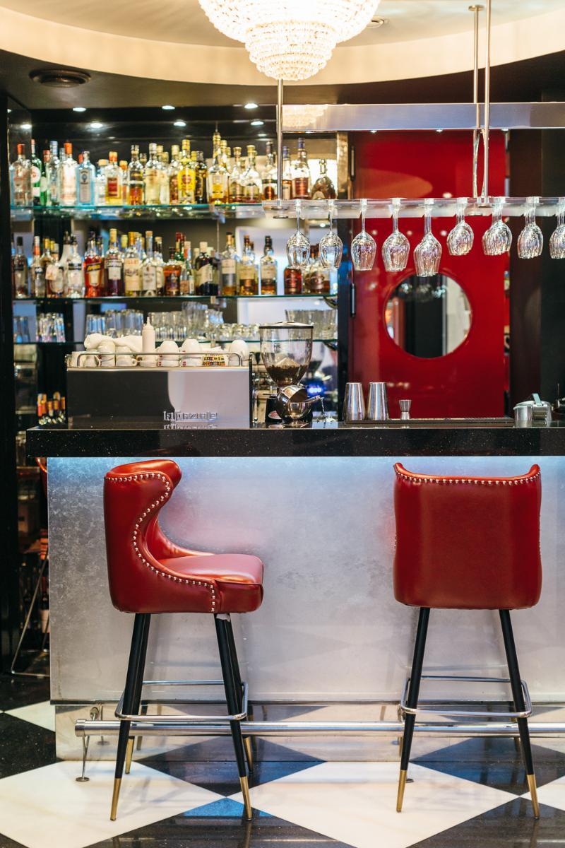 Bar Demetra Art Hotel