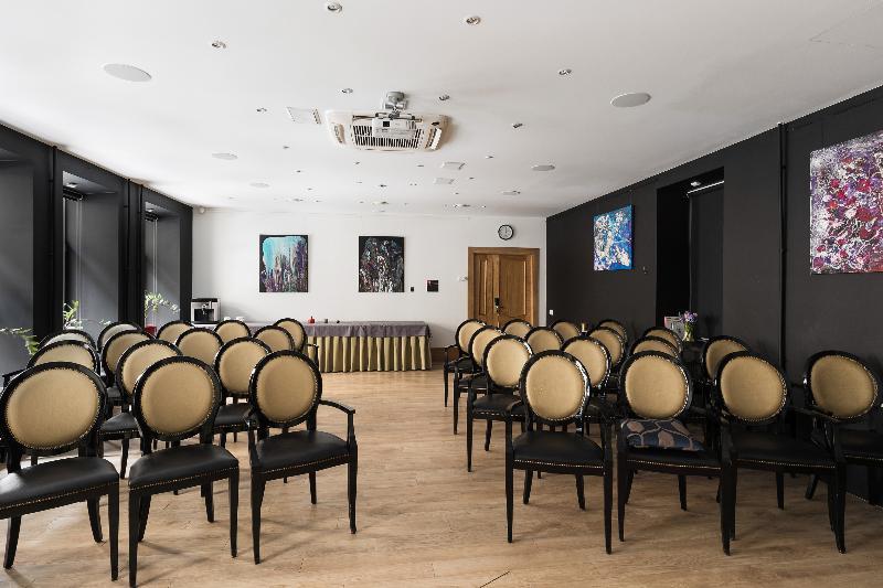 Conferences Demetra Art Hotel