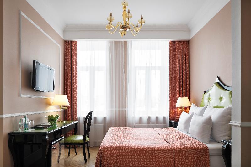 Room Demetra Art Hotel