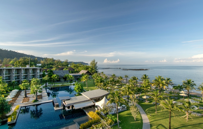 General view The Sands Khao Lak By Katathani