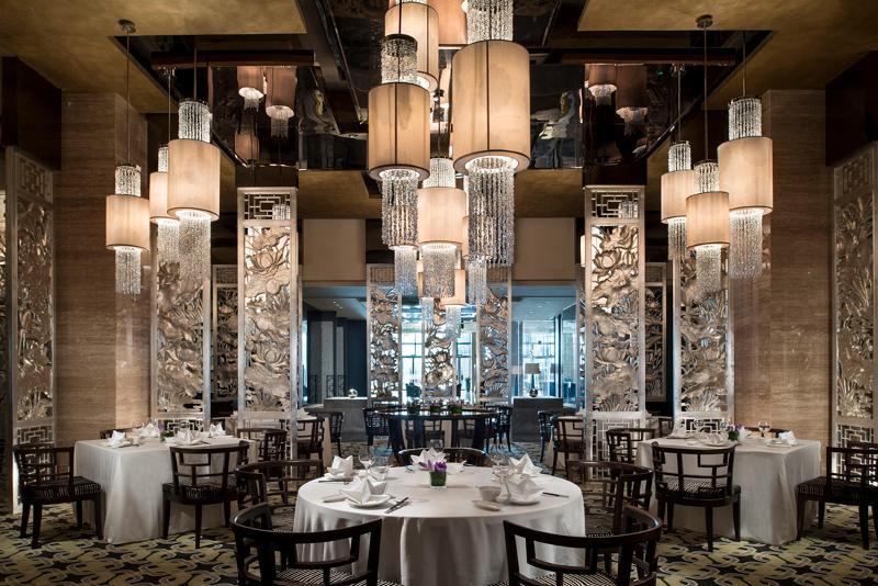 Restaurant Crowne Plaza