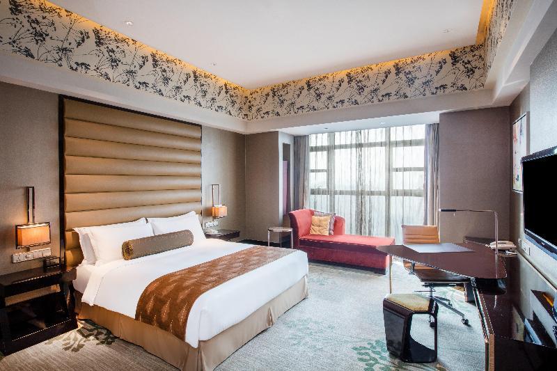 Room Crowne Plaza