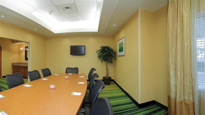 Fairfield Inn & Suites - Jacksonville Beach - Conference - 3