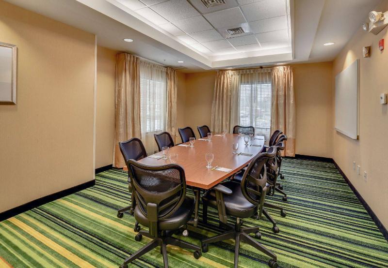Fairfield Inn & Suites - Jacksonville Beach - Conference - 12